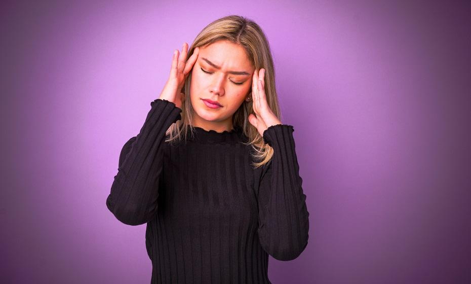 Ako zvládať úzkosť