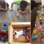 Čo robiť doma s deťmi počas karantény?