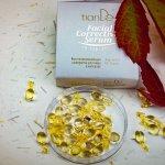 Recenzia: TianDe Regeneračné sérum v kapsuliach