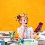Vzdelávanie detí doma: Užitočné tipy počas trvania koronavírusu