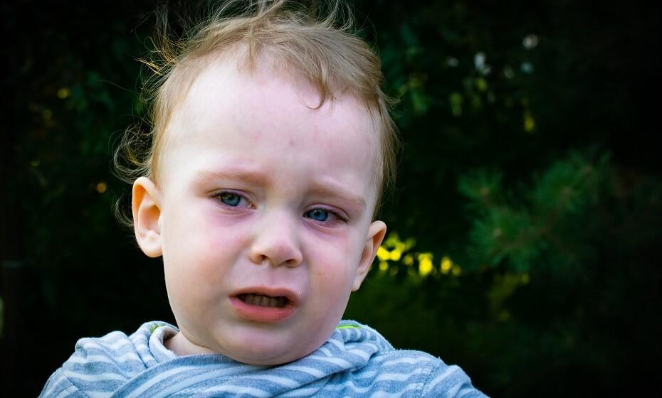 Separačná úzkosť u detí: Keď nič nepomáha, skús toto