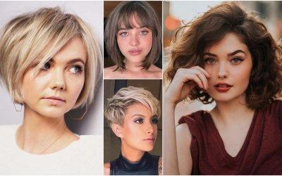 Komu sa hodia krátke vlasy? Tento jednoduchý trik to prezradí