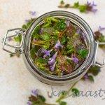 Skvelá bylinka na kŕčové žily: Tento domáci recept musíš vyskúšať