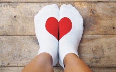 Návod na octové ponožky: Pozri, kedy a ako využiť túto osvedčenú babskú radu