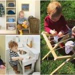 Ako začať s montessori výchovou a nasmerovať dieťa k sebestačnosti?