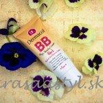 Recenzia: Dermacol BB Magic Beauty Cream