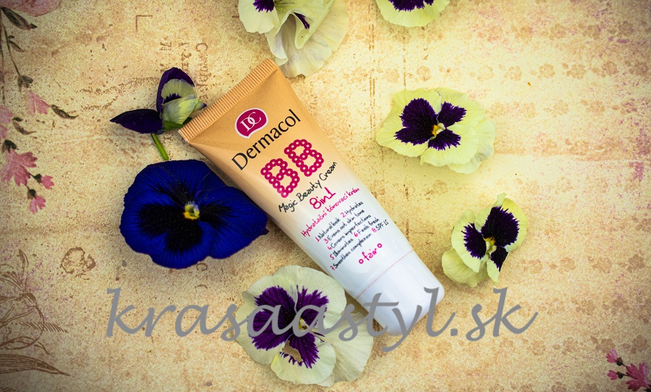Dermacol BB Maic Beauty Cream