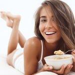 Ideálne zdravé raňajky: Chudnutie začína už nimi