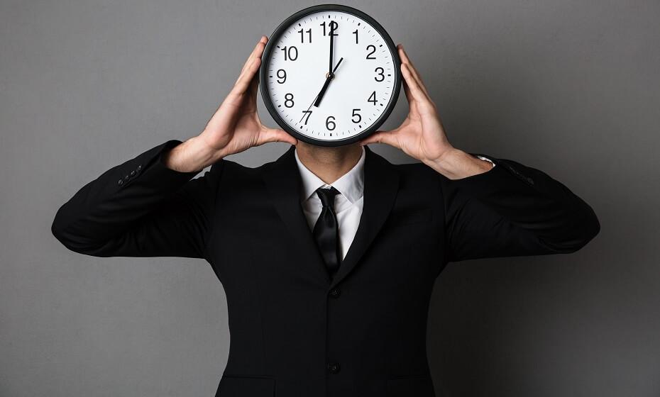 Pozri, ako si zorganizovať čas: Efektívne a nekompromisne