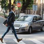 Vieš o tom, že typy chôdze dokážu o ľuďoch prezradiť šokujúce veci?