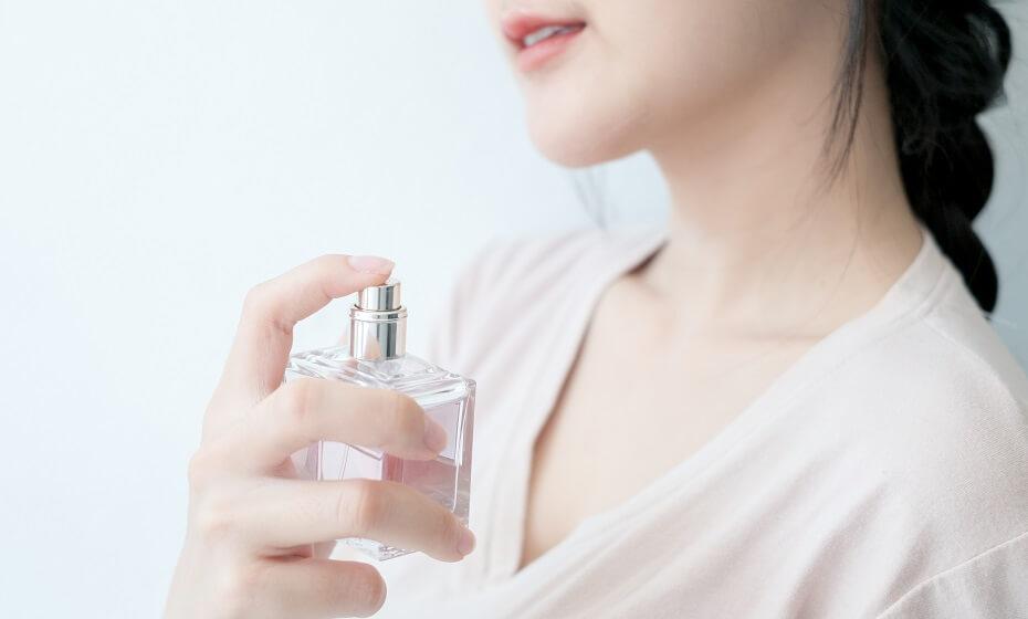 Letné vône pre ženy