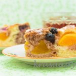 Recept: Ovocná bublanina ako od babičky