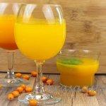 Recept na rakytníkový sirup: Spoznaj jeho skvelé účinky