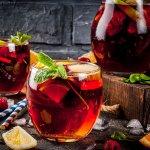 Recept: Sangria – dokonalé osvieženie na letné posedenia