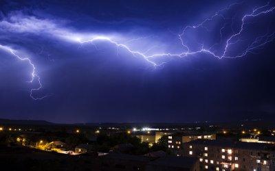 Snár: Vydesila ťa búrka v sne? Hromy a blesky majú aj pozitívny význam