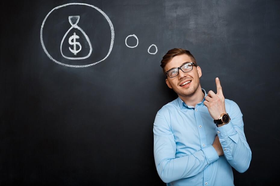 financie a znamenia