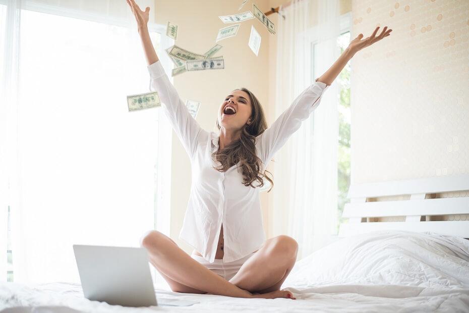 peniaze a znamenia