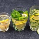 Citrónová voda na chudnutie? Neuveríš, aké účinky má s kurkumou či s uhorkou