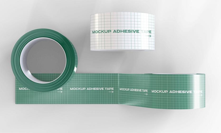 Lepiaca páska ako všestranný pomocník: Tipy na jej netradičné využitie