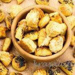Recepty na slané pečivo: Priprav dokonalé pohostenie