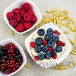 Recepty na zdravé raňajky: Sladké a fit