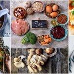 Selén v potravinách: 10 najlepších zdrojov pre zdravie