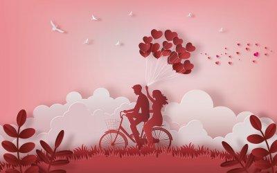 Test lásky pre ženy: 15 otázok, ktoré odhalia pravdu o vzťahu