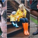 Dámske gumáky nepatria len do záhrady: Pozri si trendy