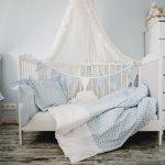 Obliečky do postieľky pre dieťa? Tu ich nájdeš spolu s tipmi pre zdravý spánok