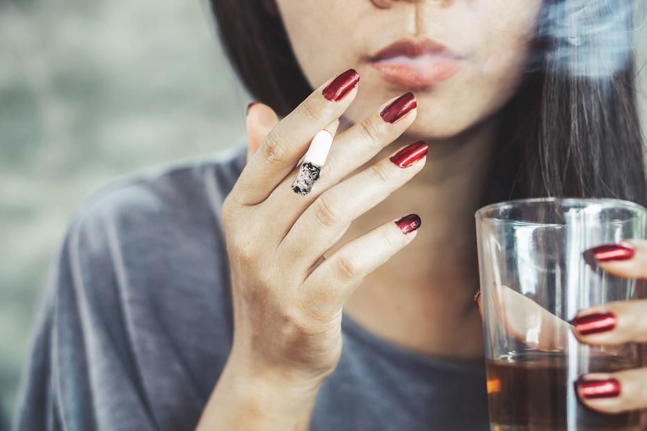 ako sa zbaviť zlozvyku fajčenia