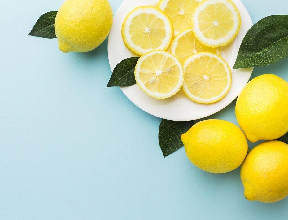 prečo dať citrón do mikrovlnky
