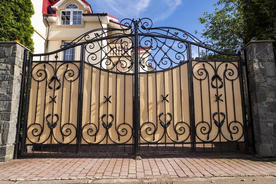 brána v sne