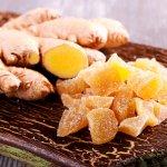 Recept na domáce zázvorové cukríky: Na boľavé hrdlo, kašeľ aj pre tehotné