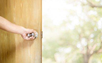 Snár: Brána alebo dvere v sne – čo znamená ich zamknutie alebo otváranie?