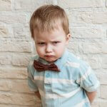 Čo robiť, keď dieťa nechce pozdraviť, poprosiť a ďakovať?
