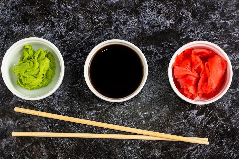 účinky chrenu wasabi