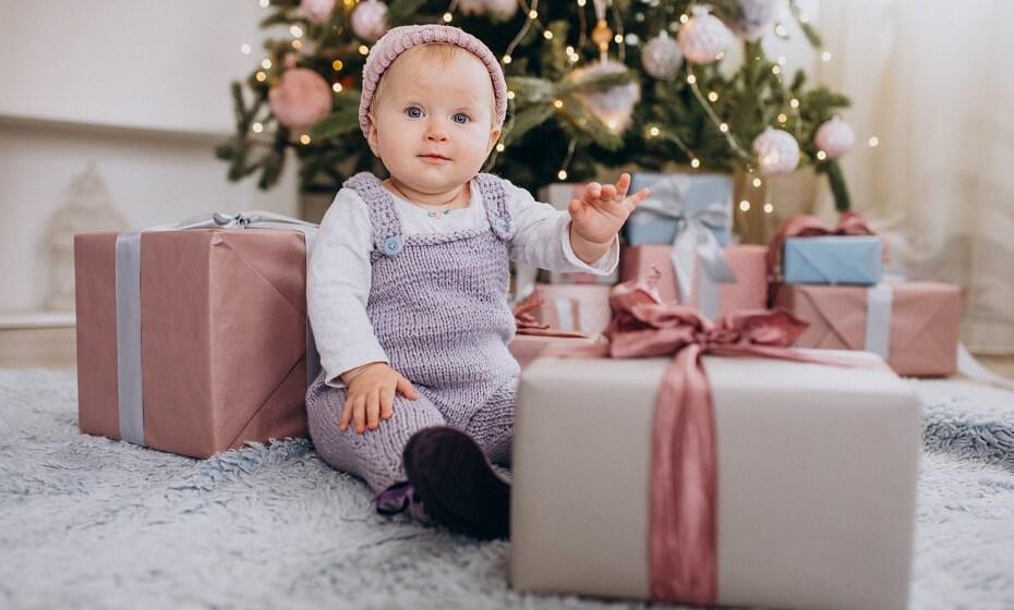Darček pre bábätko