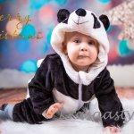 Darček pre bábätko? Inšpiruj sa a podaruj úsmev nielen na Vianoce