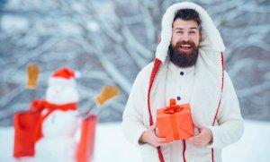Tip na vianočný darček pre muža