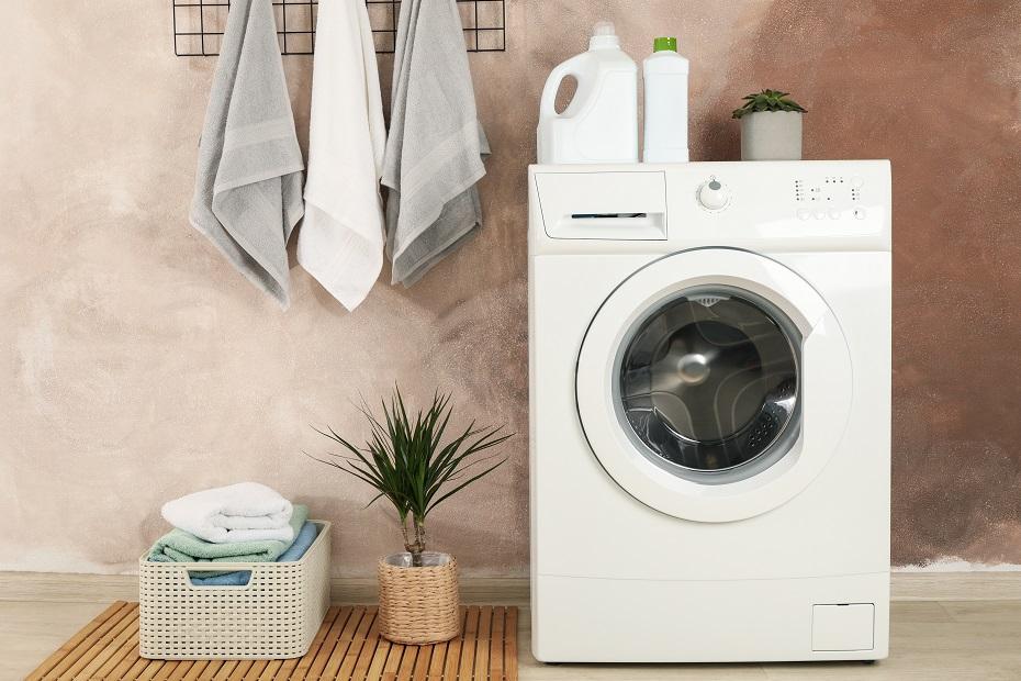 ako prať uteráky a osušky