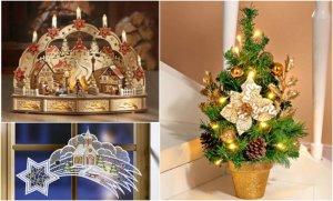 vianočné dekorácie2
