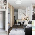 Tipy, ako zariadiť malý byt štýlovo a prakticky