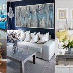 Nábytok do obývačky: Ako ho vybrať a ako umiestniť