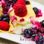 Recept: Palacinky na slano aj sladko s tvarohom alebo mascarpone – dokonalé cesto je základ
