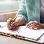 Prečo si viesť denník vďačnosti? Nebudete veriť, čo všetko môže zmeniť!