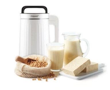 výrobník rastlinného mlieka