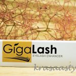 Recenzia: Gigalash sérum na mihalnice – toto sú moje skúsenosti