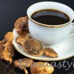 Hubová káva: Prekvapí ťa chuťou aj účinkami