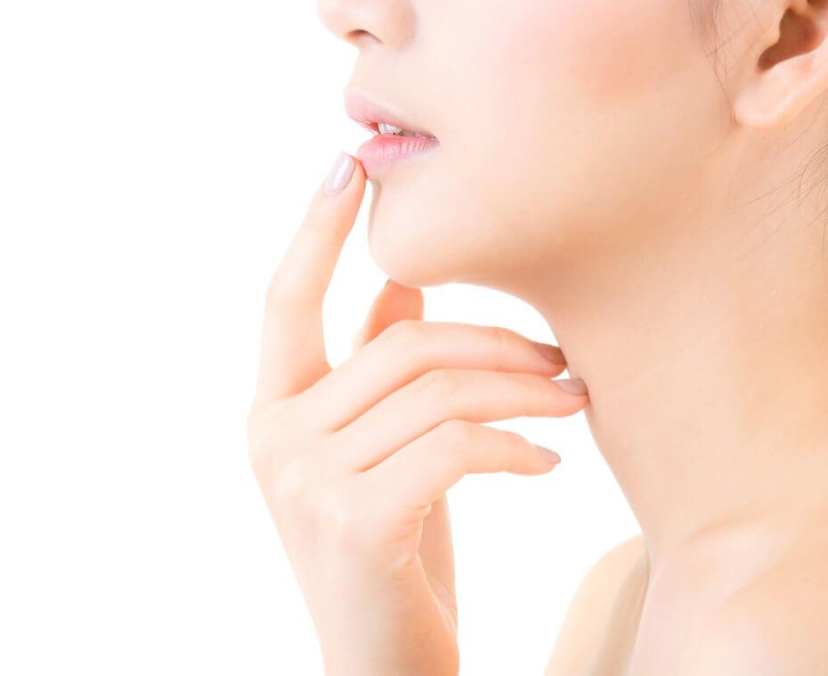 charakteristika osobnosti podľa úst