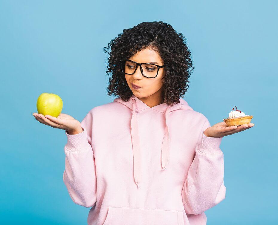 diéta proti candide vhodné potraviny